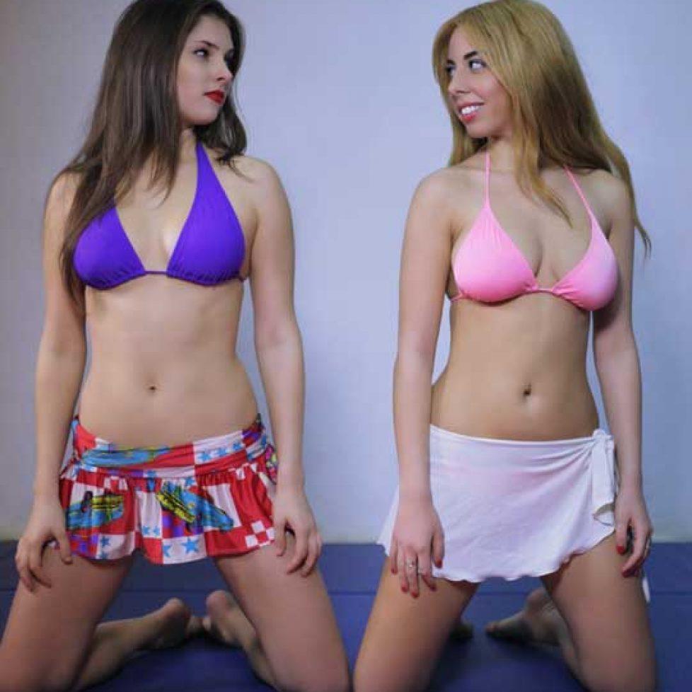 Kelly VS Anna Preview 022