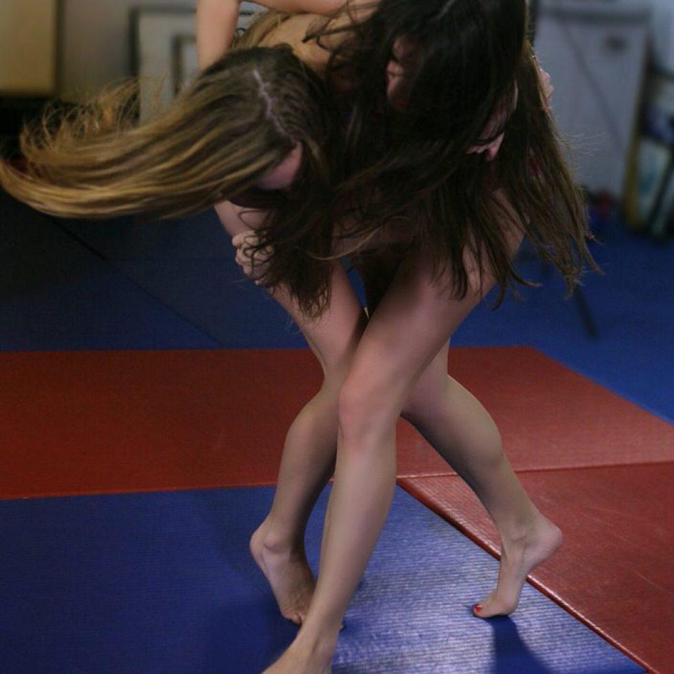 Anna VS Kat Rematch Preview 24