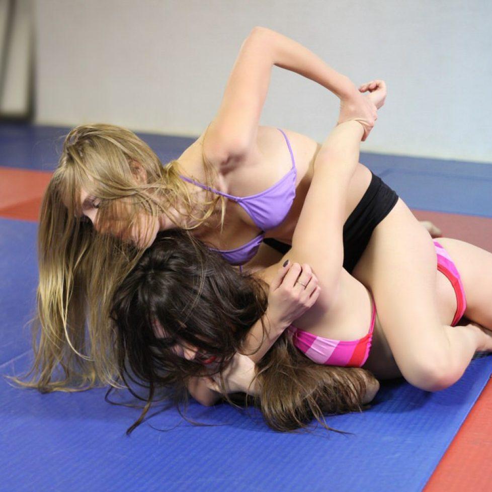 Anna VS Kat Rematch Preview NO_LOGO 96